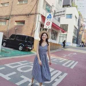 林妍柔6月13日更博