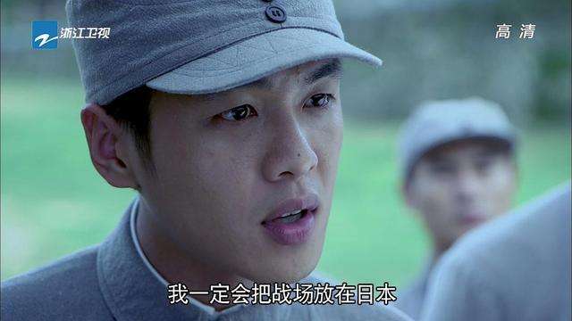 再演《雪豹》的文章等翻身,当年演新雪豹被嘲的张若昀却逆袭了