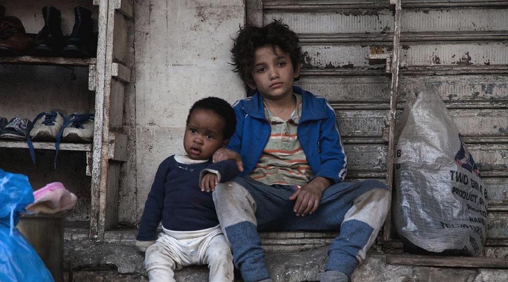愿每個勇敢的小孩,都能被世界溫柔以待
